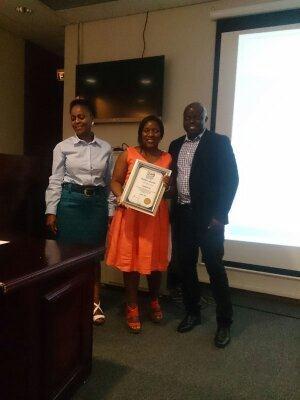 Chapter workshop Limpopo