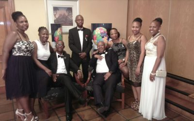 Marking 10 years of EAPA Free State Chapter