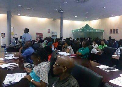Workshop Picture Limpopo