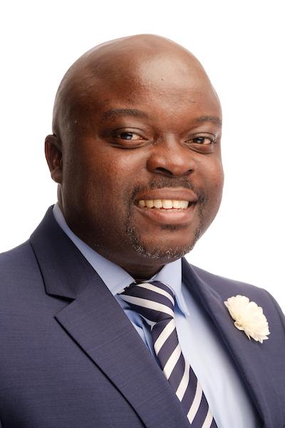 Tinyiko Godfrey Chabalala