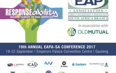 EAPA-SA Conference 2017 – Report Back