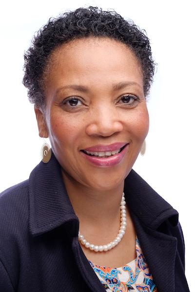 Kelly Phumzile Manzini