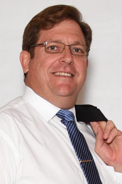 André Cloete