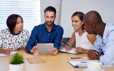 Back To Basics:  Communication In The Workplace