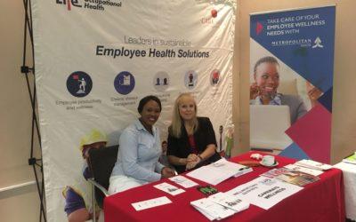 EAPA Egoli Chapter Hosts Mini-Wellness Expo
