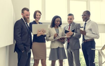 The Role of EAP in Optimising Performance in a Diverse Workforce
