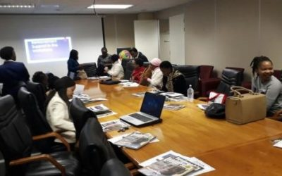 Chapter Focus: Limpopo Chapter