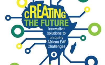 EAPA-SA & Pan-African Eduweek 2018