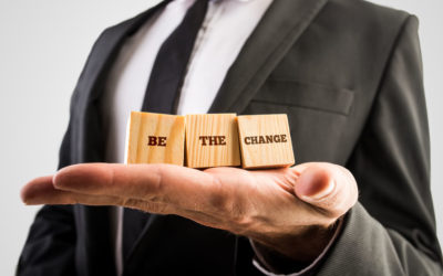 Back to Basics:  Assisting Employees in Coping with Change