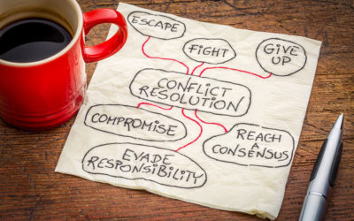 Back to Basics:  Managing Conflict and Relationship Issues