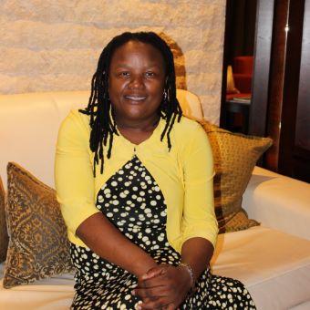 Sixolile Ngcobo