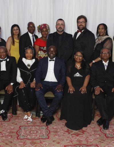 Board Members 2018