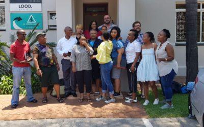 EAPA-SA Office move and year end closure