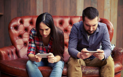 Simple Ways to Counteract Smartphone Addiction