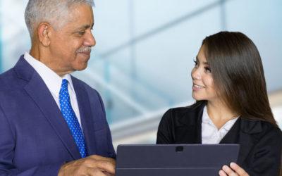 Back to Basics: Preparing Organisations for a Maturing Workforce