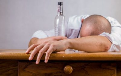 Back to Basics: Alcoholism Can Lead to Employees Having Trouble Communicating