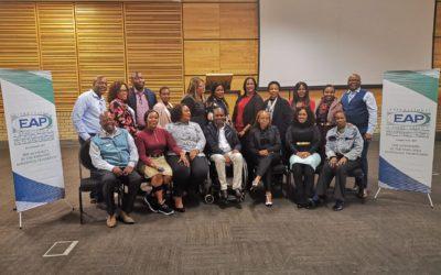Mpumalanga Chapter Launch