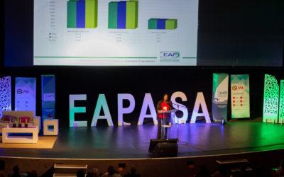 Eduweek 2019 Report: Thiloshni Govender, EAPA-SA President