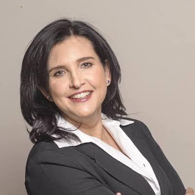Mrs Sorika de Swardt